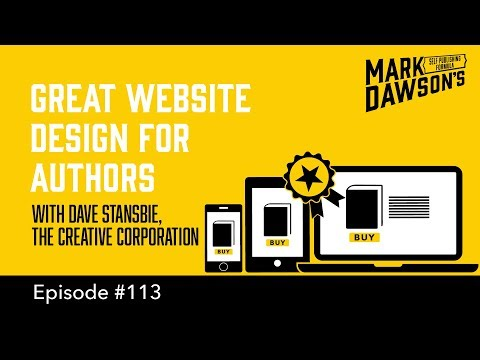 SPF Podcast 113   Dave Stansbie