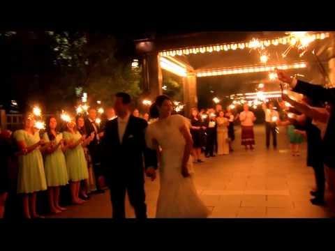 Michael & Kaya's Wedding