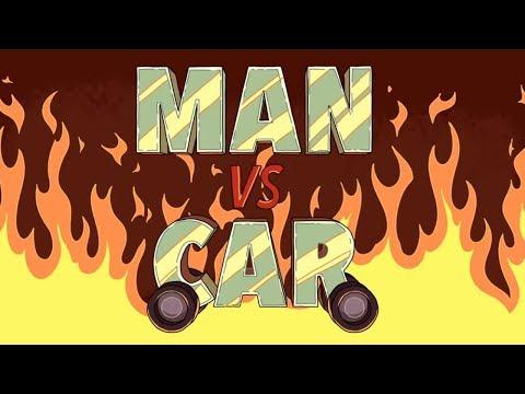 Man vs Car