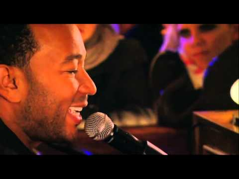 John Legend  All Of Me  live @ Inas Nacht cut