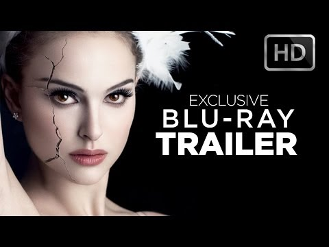 Black Swan Blu-Ray Trailer (2010) - Natalie Portman, Mila Kunis [HD]