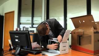 Evolis Zenius and Primacy ID Card Printer