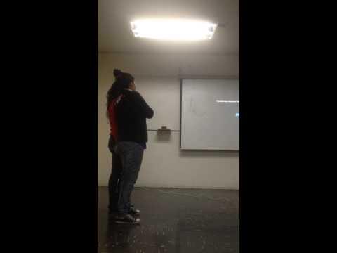 Karaoke - Emu class