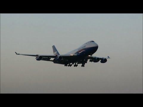[HD] Plane Spotting @ Hazrat Shahjalal International Airport, Dhaka: Episode-86