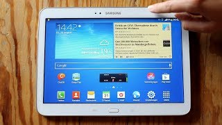 Samsung Galaxy Tab 3, 4 Won't Charge or Turn On-Fix, Solved