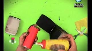Caja rodante: Hoy te mostramos cómo: Tren de cartón - 11-04-11 thumbnail