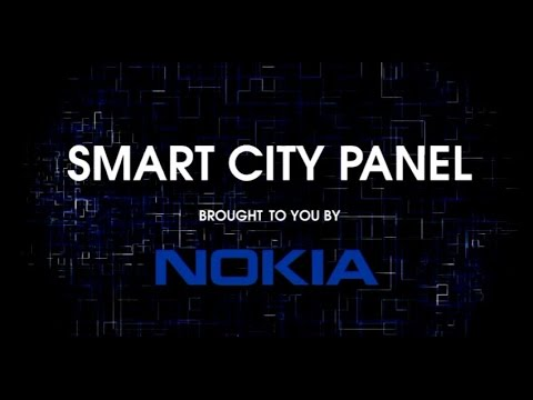 Future of Smart Cities debate