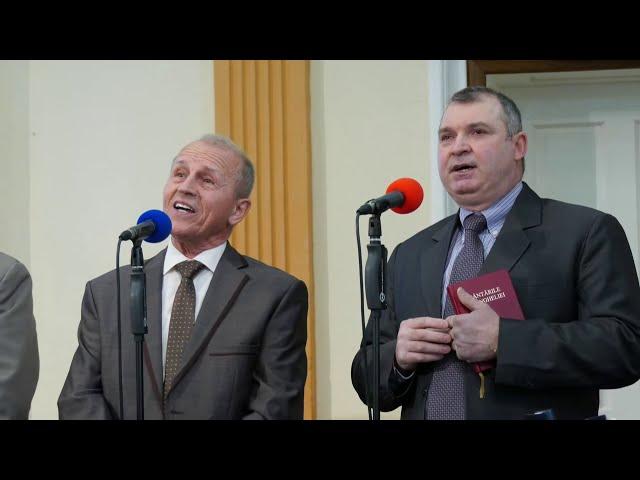 Serviciu divin - 17 ianuarie 2021 (dimineata) - Mesaj Daniel Cioban