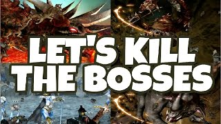 "Wolf online [1 HIT] LET'S KILL THE BOSSES! [HAX] +shout out to ""Cheat The Game"""