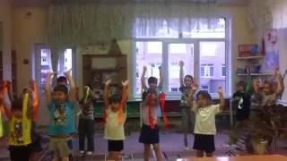 Танцы для детей Детский танец
