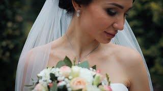 Свадебный клип Марина и Вова