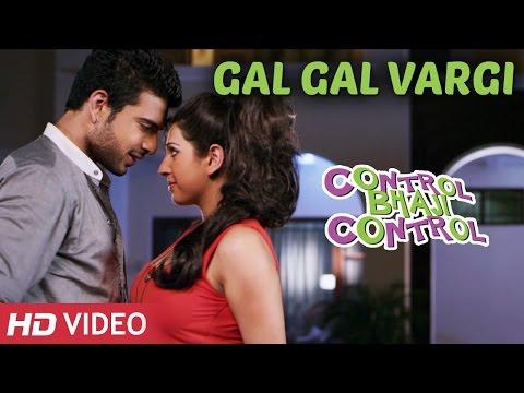 Gal Gal Vargi | Control Bhaji Control | Latest Punjabi Songs | Jassi Gill