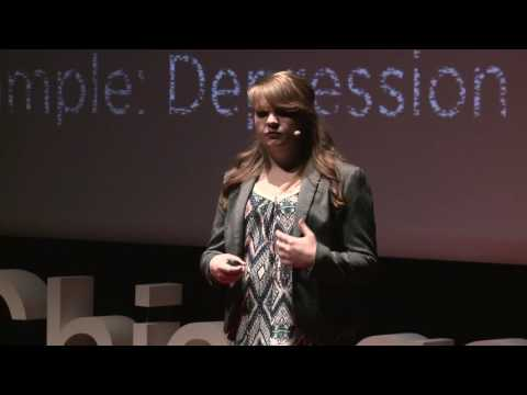 Two New Normals: Reframing Ideas About Mental Health | Megan Koehnen | TEDxUChicago