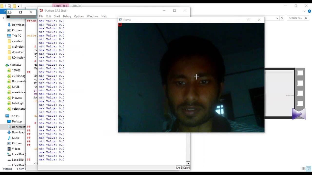 Opencv Python Object Tracking – Migliori Pagine da Colorare