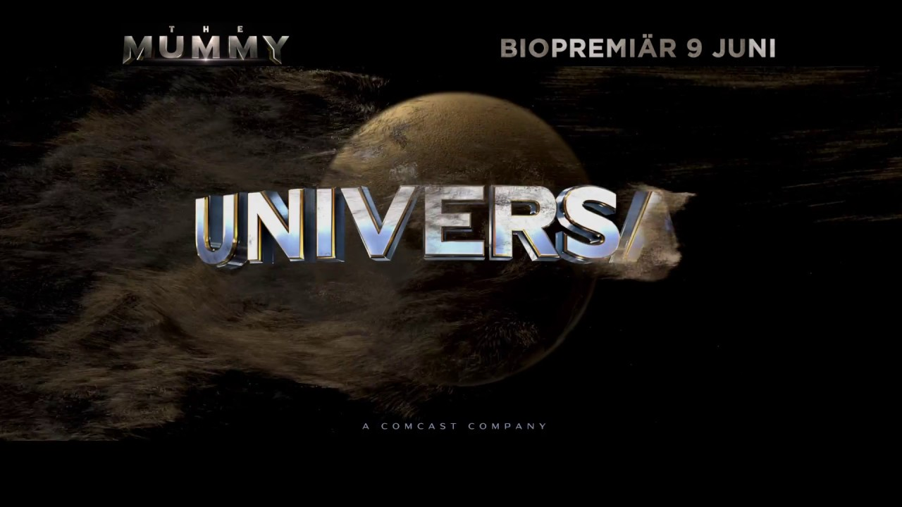 The Mummy | Sverigepremiär 9 juni