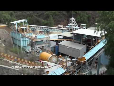 Mina De  Bolañitos Del  Mineral De La Luz Guanajuato By..Dj-Periclez..Productios Part2 HD