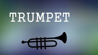 Урок на трубу / TRUMPET tutorial by DANIEL