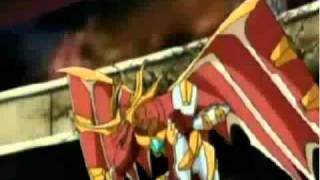 Bakugan gundalian invaders episode 39 part 1