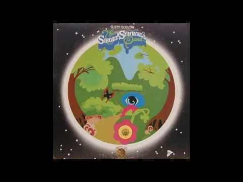 The Siegel Schwall Band - Hey, Billie Jean (1972)