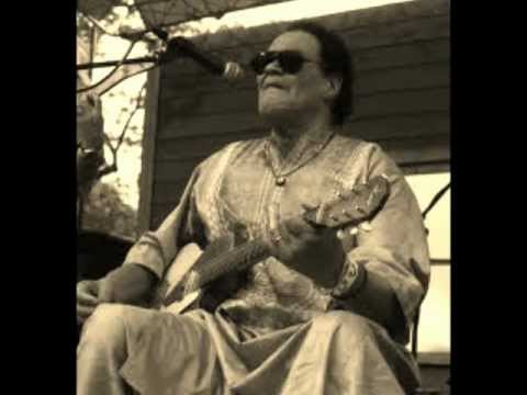 Louisiana Red-Nothing But A Gypsy Man