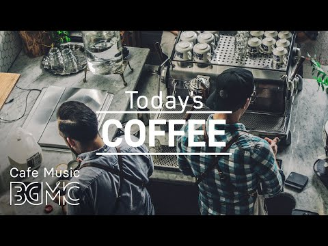 Good Morning Jazz  - Relaxing Background Bossa Nova Jazz Playlist - Relax Cafe Music