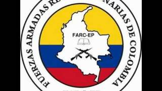 ★☭ FARC THE MARXIST-LENINIST ARMY OF COLOMBIA  2011 ★☭