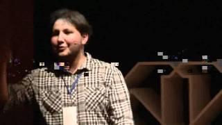 TEDxRabat - Adnane Addioui - The Power of WE : Changeons notre Monde