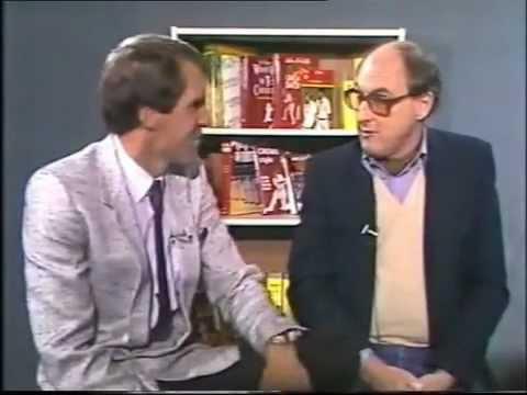 Henry Blofeld interview