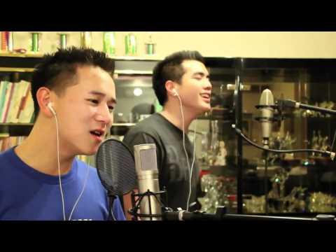 HD Nelly   Just a dream cover Joseph Vincent and Jason Chen