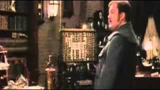 Stroj času (2002) - trailer