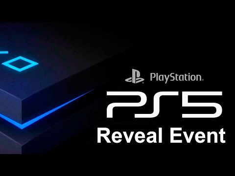 PS5 Reveal Event 2020: Everything You Will See (Games, Controller, Console)