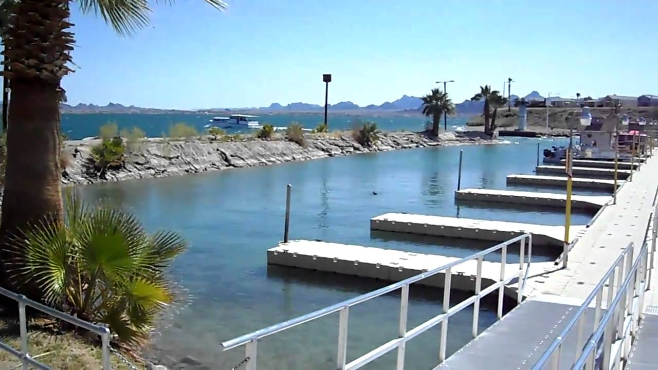 Lake Havasu Casino