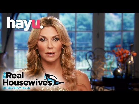Brandi Opens Up About Her Marriage | The Real Housewives of Beverly Hills