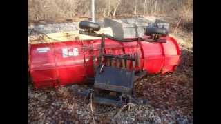 Used Snow Plow For Sale