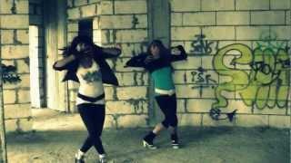 танец гоу-гоу