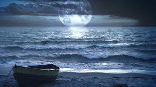 Bruit de la Mer et la Nature Pour Dormir, Méditer - Relaxation