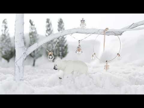 Marie Claire Arctic Christmas: Diamond & Platinum