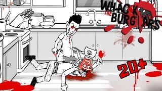 whack the burglars | 13วิธีฆ่าโจรในห้องครัว zbing z. thumbnail