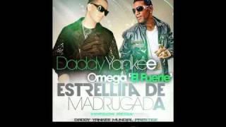 Estrellita De Madrugada Remix Daddy Yankee F.t Omega ((Prod_Dj  MvP Remix 2011)).wmv