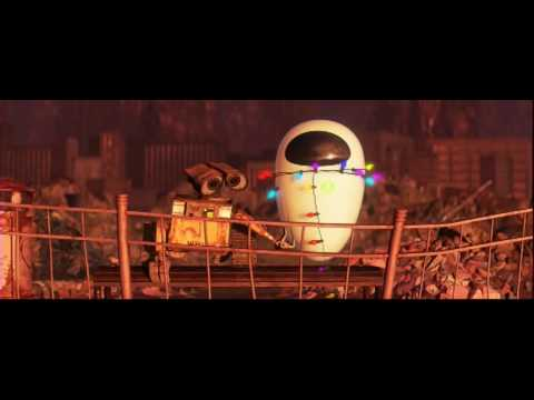 La Vie En Rose (Wall-E)