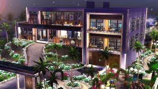 AUCUNE ERREUR - 1$ MILLION // Les Sims 4 - Speed build