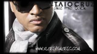 Taio Cruz - Take Me Back [Rockstatrr Album 2009]
