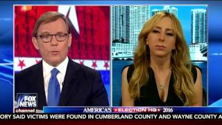 AJ Delgado on Fox News Oct 15
