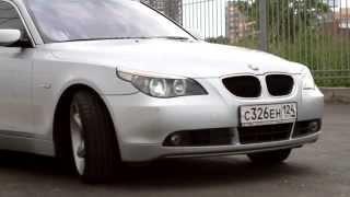 BMW 5-series e60 on 18' A/C Schnitzer Japmed(Диски продаются! vk.com/japmed - вступаем, следим, покупаем. AC Schnitzer R18 8,5/9,5jj +15/+22 5x120 Без пробега по РФ 25 000р., 2013-06-30T15:59:31.000Z)