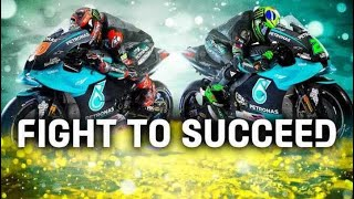 Fight to Succeed: Coming to MotoGP.com