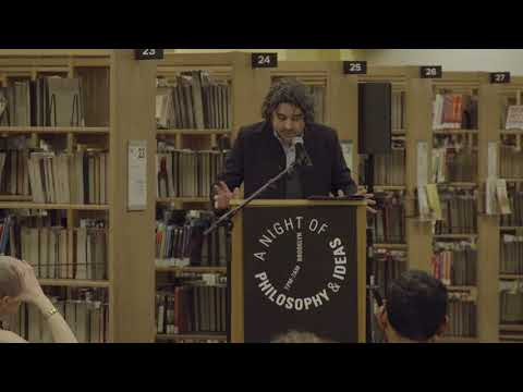 What is Mass Politics Today? | Ajay Singh Chaudhry | Night of Philosophy and Ideas 2018