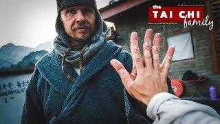 Meet the Big Friendly Ukranian Giant - Tai Chi Family