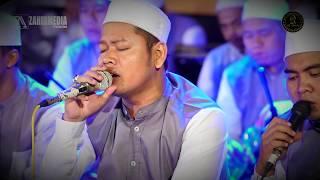 Rohmaka  - Mustafid  Feat Yan Lucky- Tasyakuran Pernikahan Ust. Adib (BBM)