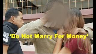 'Do Not Marry For Money',Hk Reading Book,