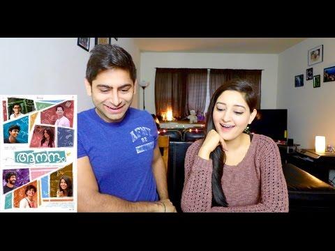 AANANDAM TRAILER REACTION | BHAV AND SIM